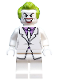 Minifig No: colsh13  Name: Joker, White Suit