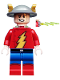 Minifig No: colsh15  Name: Flash, Jay Garrick