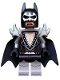 Minifig No: coltlbm02  Name: Glam Metal Batman - Minifigure Only Entry