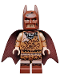 Minifig No: coltlbm04  Name: Clan of the Cave Batman - Minifigure Only Entry