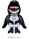 Minifig No: coltlbm14  Name: Orca - Minifigure Only Entry