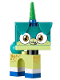 Minifig No: coluni09  Name: Alien Puppycorn - Character Only Entry, no stand