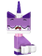 Minifig No: coluni10  Name: Sleepy Unikitty - Character Only Entry, no stand