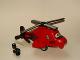 Minifig No: crs035  Name: Duplo Blade Ranger