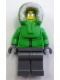 Minifig No: cty0252  Name: Ice Fisherman