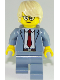 Minifig No: cty0937  Name: IT Businessperson