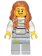 Minifig No: cty1013  Name: Face Painter