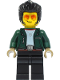 Minifig No: cty1094  Name: Tread Octane