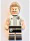 Minifig No: dfb009  Name: Thomas Müller (13) - Minifigure only Entry