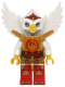 Minifig No: dim003  Name: Eris - Dimensions Fun Pack (Figure Only)