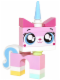 Minifig No: dim010  Name: Unikitty - Dimensions Fun Pack