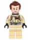 Minifig No: dim016  Name: Dr. Peter Venkman - Dimensions Level Pack (Figure Only)