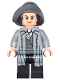 Minifig No: dim029  Name: Tina Goldstein - Dimensions Fun Pack (Figure Only)