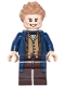 Minifig No: dim034  Name: Newt Scamander - Dimensions Story Pack