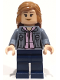 Minifig No: dim046  Name: Hermione Granger - Dimensions Fun Pack