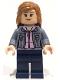 Minifig No: dim046  Name: Hermione Granger - Dimensions Fun Pack