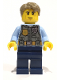 Minifig No: dim047  Name: Chase McCain - Dimensions Fun Pack