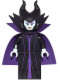 Minifig No: dis006  Name: Maleficent - Minifigure only Entry