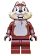 Minifig No: dis030  Name: Chip - Minifigure only Entry