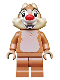 Minifig No: dis031  Name: Dale - Minifigure only Entry