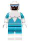 Minifig No: dis041  Name: Frozone - Minifigure only Entry