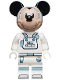 Minifig No: dis047  Name: Mickey Mouse - Spacesuit