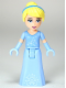 Minifig No: dp003  Name: Cinderella