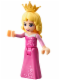 Minifig No: dp011  Name: Sleeping Beauty (41060)