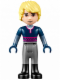 Minifig No: dp020  Name: Kristoff (41066)