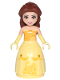 Minifig No: dp024  Name: Belle (41067)