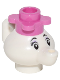 Minifig No: dp028  Name: Mrs. Potts (41067)
