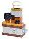 Minifig No: dp030  Name: Stove without Sticker (41067)