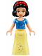 Minifig No: dp043  Name: Snow White