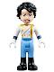 Minifig No: dp049  Name: Prince Eric