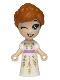 Minifig No: dp084  Name: Anna - Micro Doll