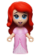 Minifig No: dp089  Name: Ariel - Micro Doll