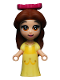 Minifig No: dp090  Name: Belle - Micro Doll