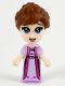 Minifig No: dp112  Name: Queen Iduna - Micro Doll