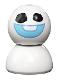 Minifig No: dp139  Name: Snowgie - Dome Body