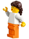 Minifig No: edu002  Name: Mia