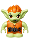 Minifig No: elf025  Name: Barblin