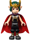 Minifig No: elf033  Name: Goblin King