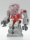 Minifig No: exf021  Name: Devastator - Trans-Red Torso