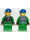Minifig No: ext017  Name: Extreme Team