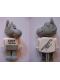 Minifig No: fab002BHP  Name: Fabuland Figure Horse 5 - LEGO Centre / Birkenhead Point Sydney Pattern