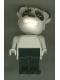 Minifig No: fab10b  Name: Fabuland Figure Panda 2
