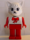 Minifig No: fab3h  Name: Fabuland Figure Cat 4