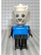 Minifig No: fab9e  Name: Fabuland Figure Mouse 4 with White Cap