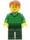 Minifig No: fst016  Name: FIRST LEGO League (FLL) Nature's Fury Male