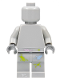 Minifig No: fst033  Name: FIRST LEGO League (FLL) RePLAY Dummy